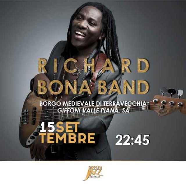 Richard Bona Band